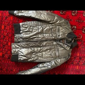 Men's Guess Jacket Size Small